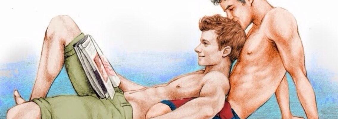 Gay lifestyle Magazine