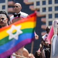 LGBT Israel – Same Sex Marriage to be recognised as a route to citizenship