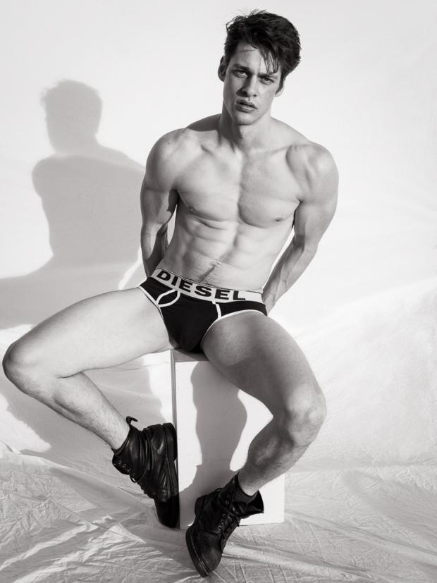 Sexy boy ScottGardner