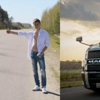 Losing Innocence - Mk 3 - Peter's Truck