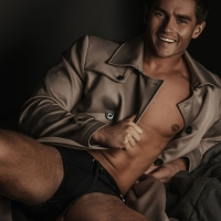 Model Anatoly Goncharov By Serge Lee