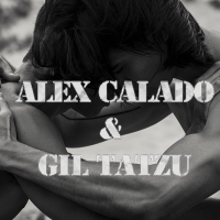Alex Calado & Gil Tatzu by Andre Costa