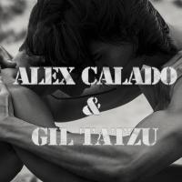 Alex Calado & Gil Tatzu by Andre Costa
