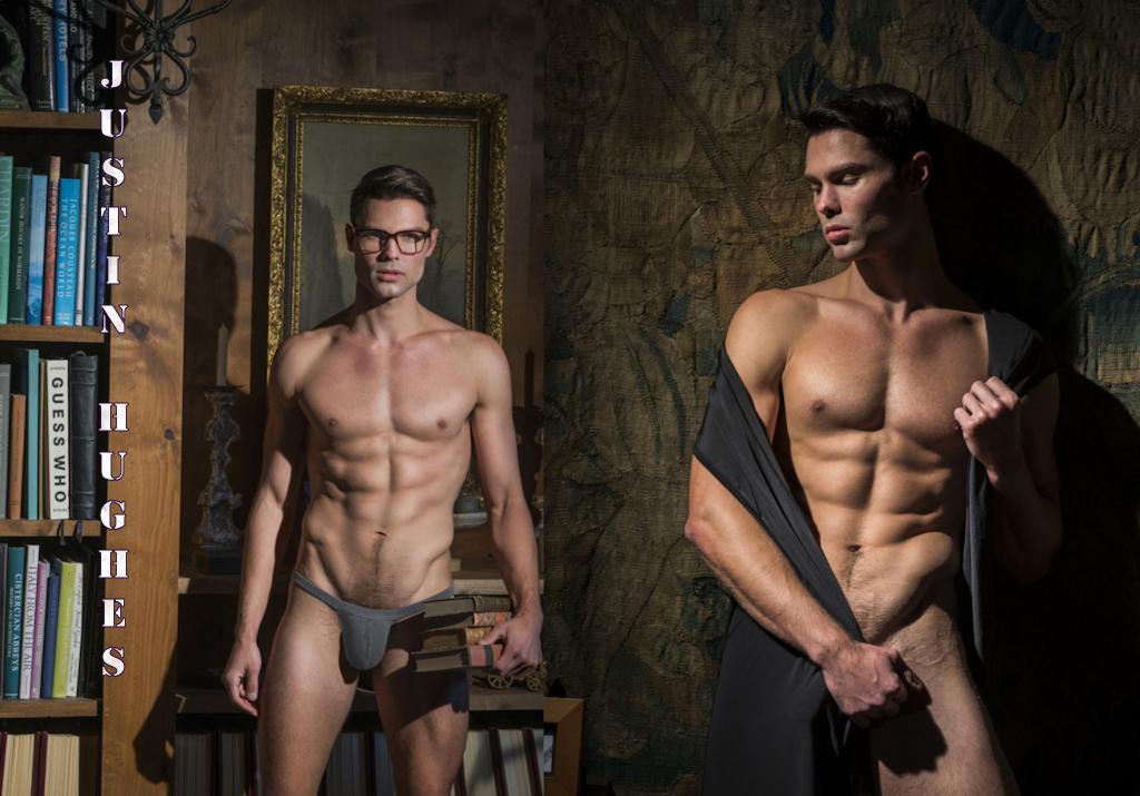 Photographer Matthew Mitchell revealed hot AF pics of JustinHughes