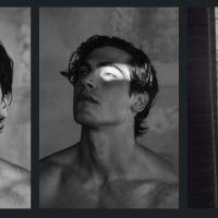 Marco Bellotti by Pasquale Autorino in Black & White